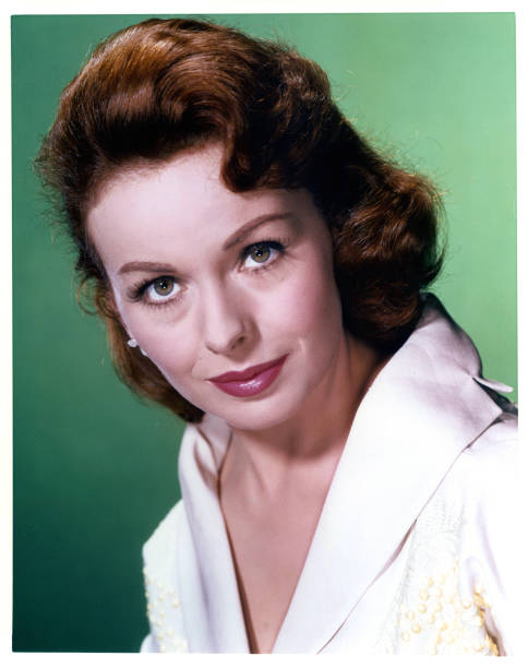 jeanne-crain-1960-picture-id154514526?k=