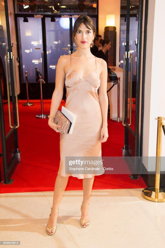 Cocktail - Cesar Film Awards 2017 At Salle Pleyel : News Photo