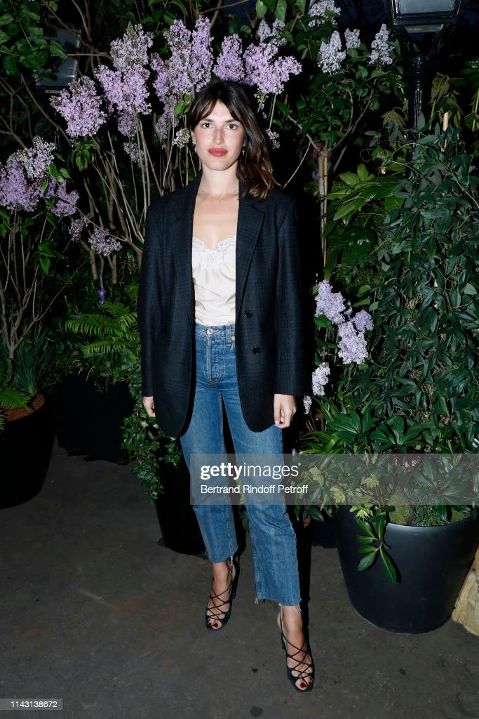 "La Closerie Des Lilas"" : Literary Awards 2019 At La Closerie Des Lilas In Paris : News Photo"