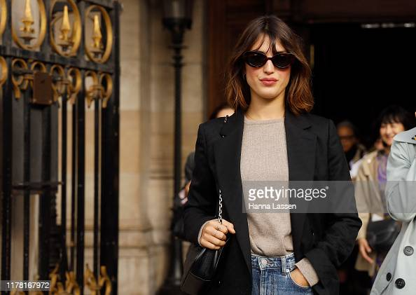 1797 Jeanne Damas Photos and Premium High Res Pictures - Getty ...