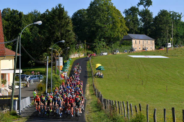 FRA: 6th La Course 2019 - by Le Tour de France