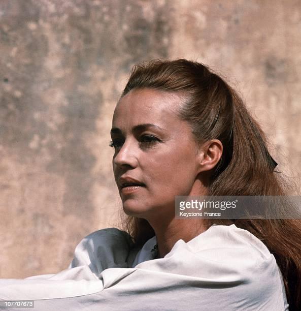 Jeanne Moreau 19651975