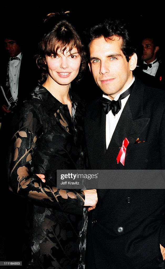 1993 Emmy Awards Governors Ball Party : News Photo