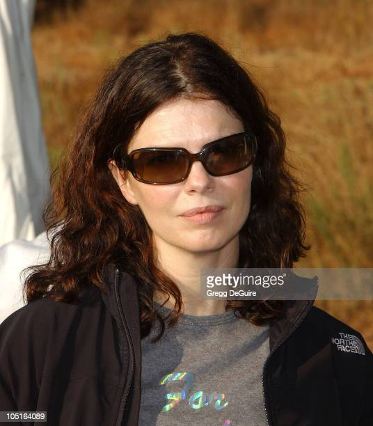 Jeanne Tripplehorn during 8th Annual Expedition Inspiration TakeAHike at Paramount Ranch in Agoura California United States