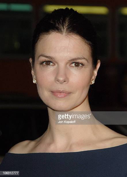 "Jeanne Tripplehorn during HBO Original Series ""Big Love"" Premiere - Arrivals at Grauman's Chinese Theater in Hollywood, California, United States."
