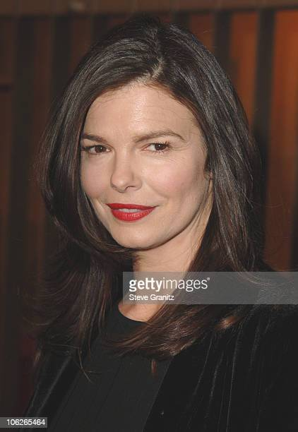 "Jeanne Tripplehorn during ""The Good German"" Los Angeles Premiere - Arrivals at Egyptian Theatre in Hollywood, California, United States."