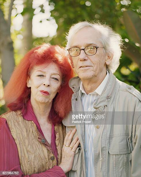 JeanneClaude and Christo