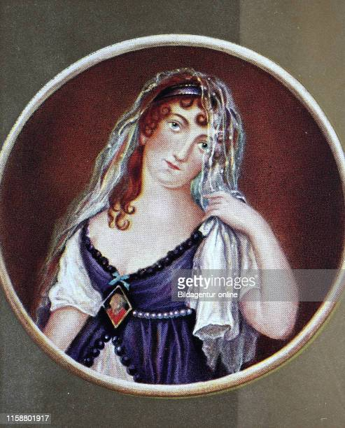 JeanneFrancoise Julie Adelaide Recamier 4 December 1777 Ð 11 May 1849 known as Juliette was a French socialite whose salon drew Parisians from the...
