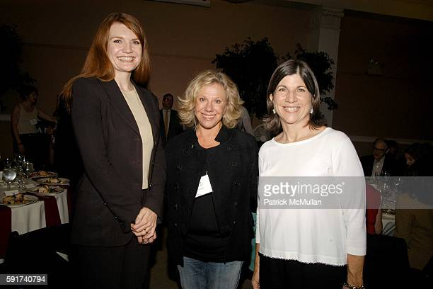 Jeannette Walls Erica Jong and Anna Quindlen attend Great Writers at Barnard at Barnard College on November 6 2005 in New York City