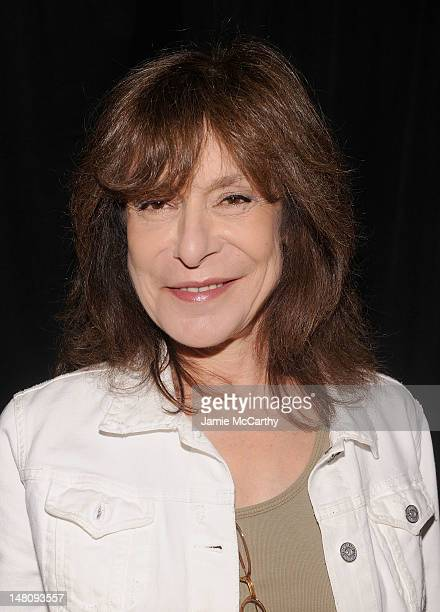 """Jeannie Berlin attends the """"Margaret"""" special screening at Landmark's Sunshine Cinema on July 9, 2012 in New York City."""