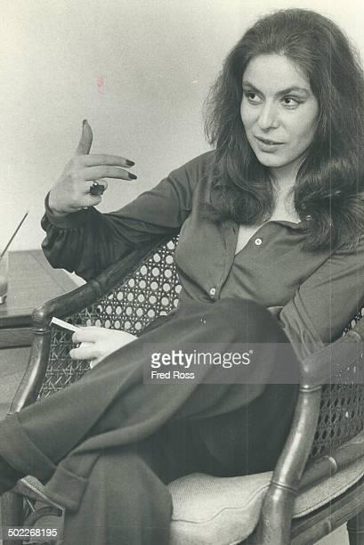 Jeannie Berlin