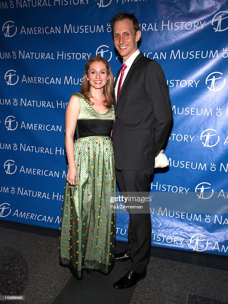 2012 American Museum Of Natural History Museum Dance