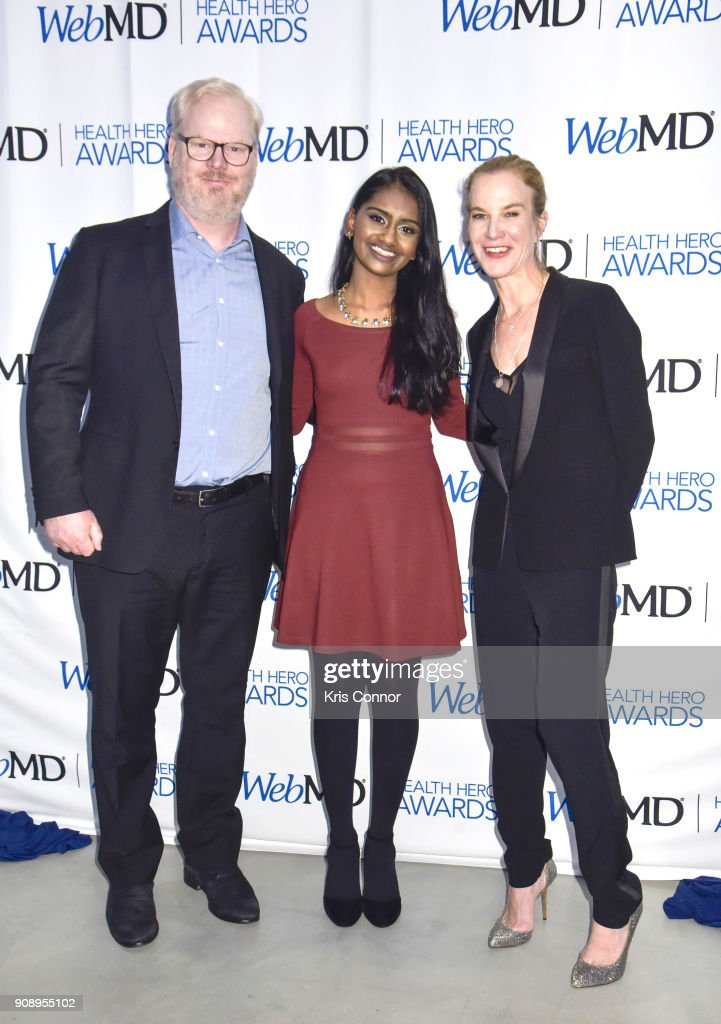 WebMD Health Heroes Awards