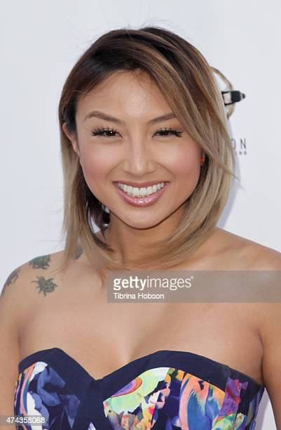 Jeannie Mai attends the 17th annual CAST from slavery to freedom gala May 21 2015 in Los Angeles California