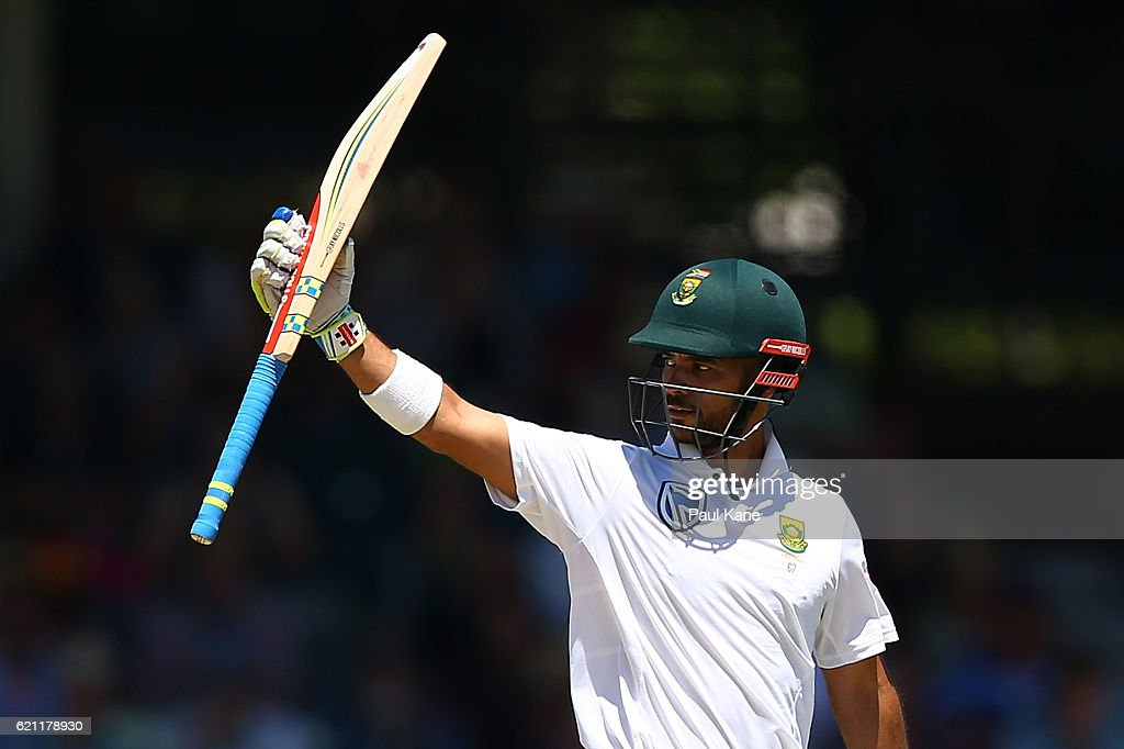 1st Test - Australia v South Africa: Day 3