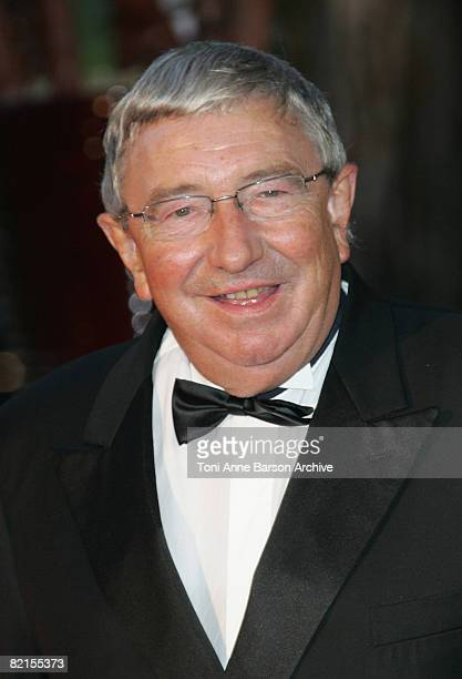 JeanPaul Proust Minister of State of Monaco arrives at the 60th Monaco Red Cross Ball at the MonteCarlo Sporting Club on August 1 2008 in Monte Carlo...