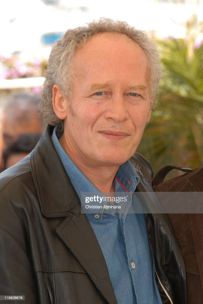 "2005 Cannes Film Festival - ""L'Enfant"" Photocall"