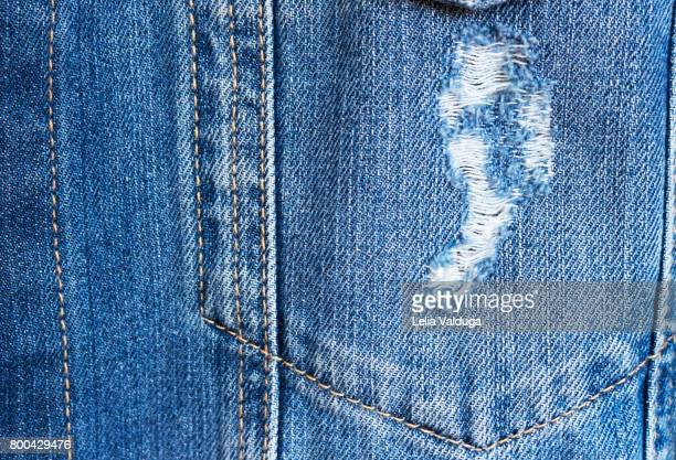 jeans destroyed  fashion