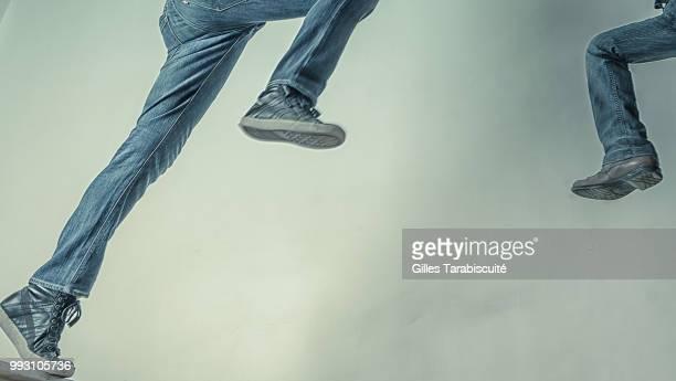Jeans Jump