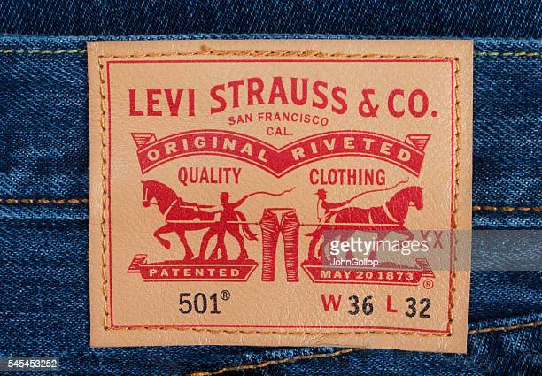Jeans et Label
