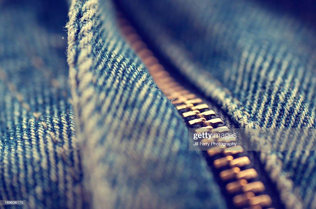 Jeans : Stock Photo