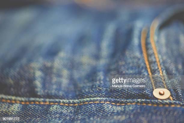 jeans - jeansstoff stock-fotos und bilder