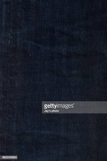 jeans texture and material background - navy blue stock pictures, royalty-free photos & images