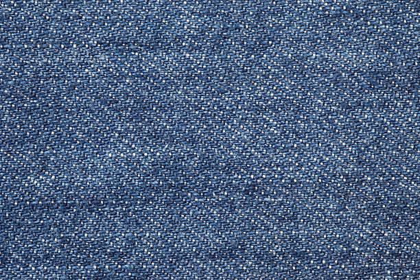 Jeans Texture Wall Art