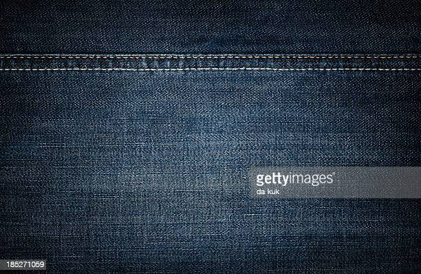 jeans texture - denim stock pictures, royalty-free photos & images