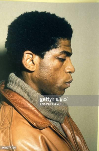 JeanThierry Mathurin tueur en série le 4 décembre 1987 à Paris France