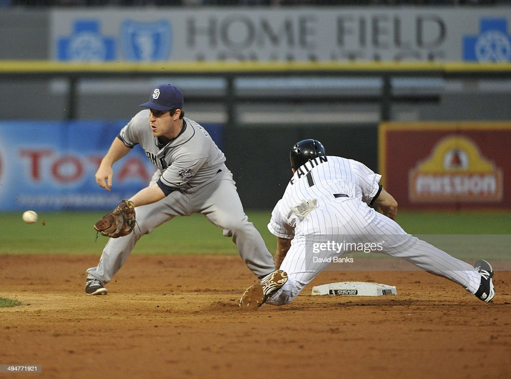 San Diego Padres v Chicago White Sox : News Photo
