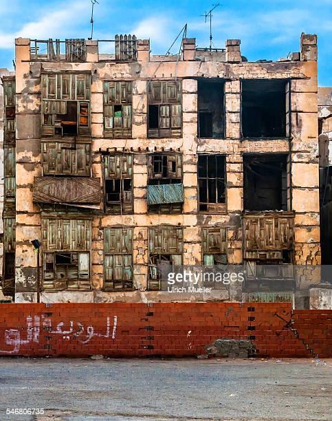 Jeddah Old Town