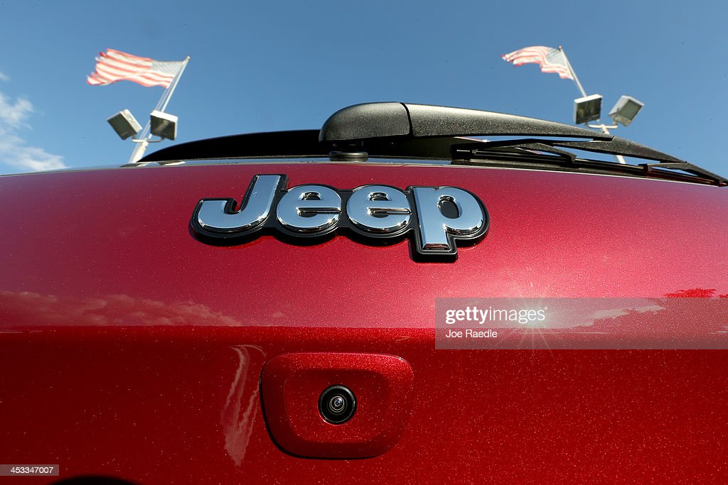 the photos jump reports are and s getty chrysler on in jeep at sales wranglers hollywood displayed november percent stock images pictures picture