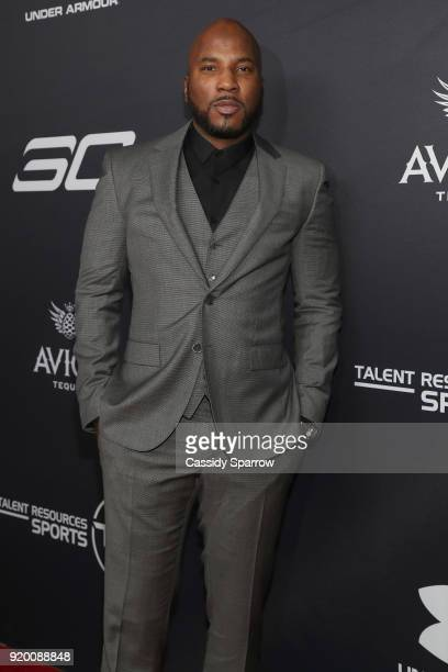 Jeezy Attends Tequila Avion hosts NBA AllStar After Party presented by Talent Resources on February 17 2018 in Beverly Hills California