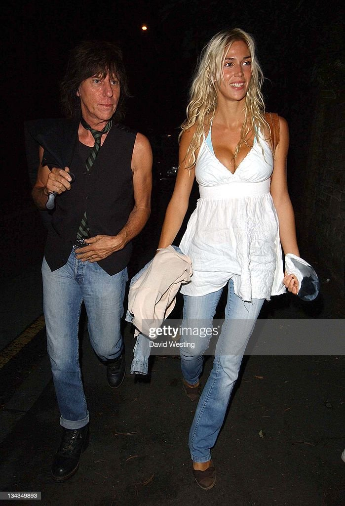 Rolling Stones UK Tour Opening Party - August 20, 2006