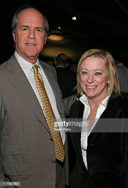 Jeff Berg and Nancy Utley Fox Searchlight Pictures Chief Operating Officer