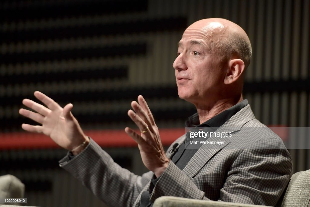 WIRED25 Summit: WIRED Celebrates 25th Anniversary With Tech Icons Of The Past & Future : News Photo
