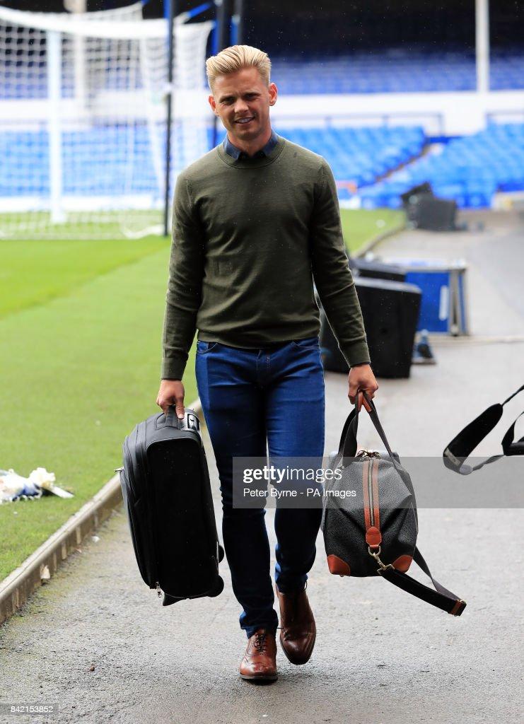 Bradley Lowery Charity Match - Goodison Park : News Photo