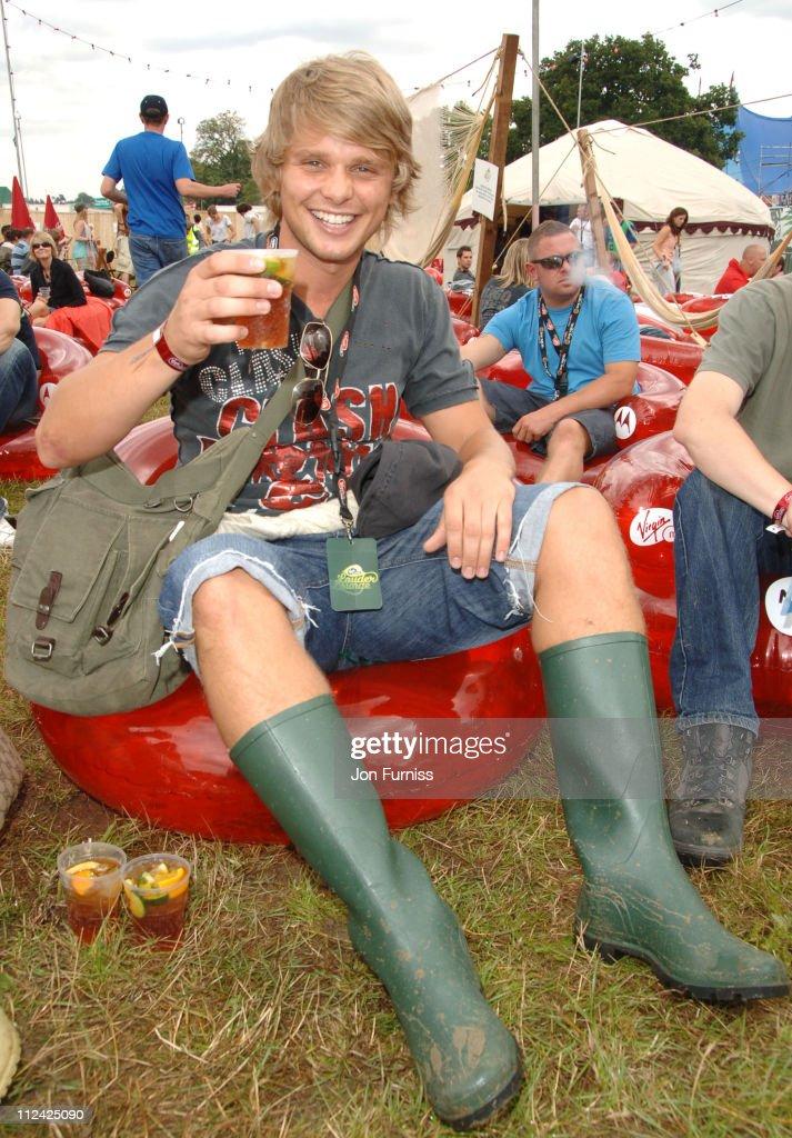V Festival 2006 - Chelmsford - Day1 - Virgin Mobile Louder Lounge