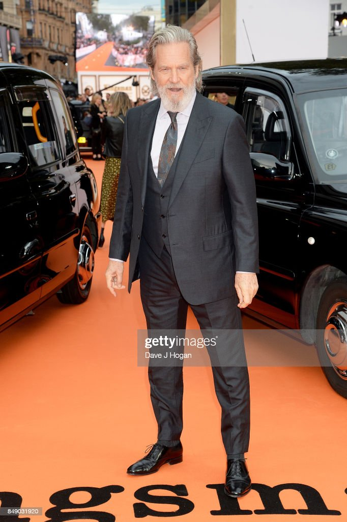 'Kingsman: The Golden Circle' World Premiere - VIP Arrivals