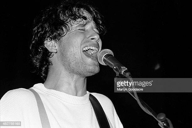 Jeff Buckley Stock Photos and Pictures | Getty Images
