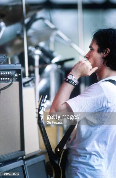 Jeff Buckley Torhout/Werchter Festival Torhout Belgium