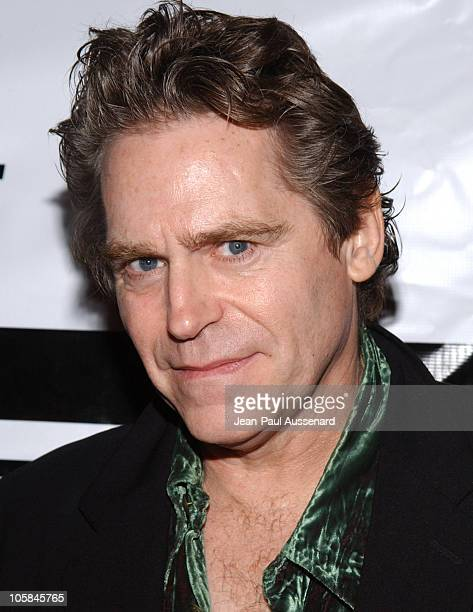 Jeff Conaway during Ball of Fire Holiday Party Benefiting Project Angel Food at Boardner's in Hollywood California United States