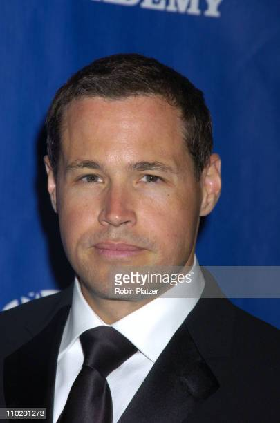 Jeff Corwin during 31st Annual NATAS Daytime Emmy Craft Awards at The Marriott Marquis Hotel in New York, New York, United States.