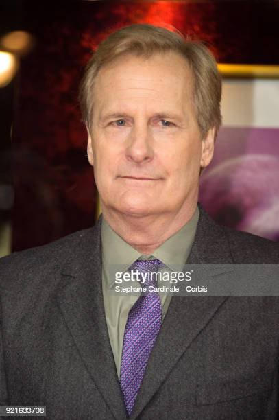 Jeff Daniels attends the 'The Looming Tower' premiere during the 68th Berlinale International Film Festival Berlin at Zoo Palast on February 20 2018...