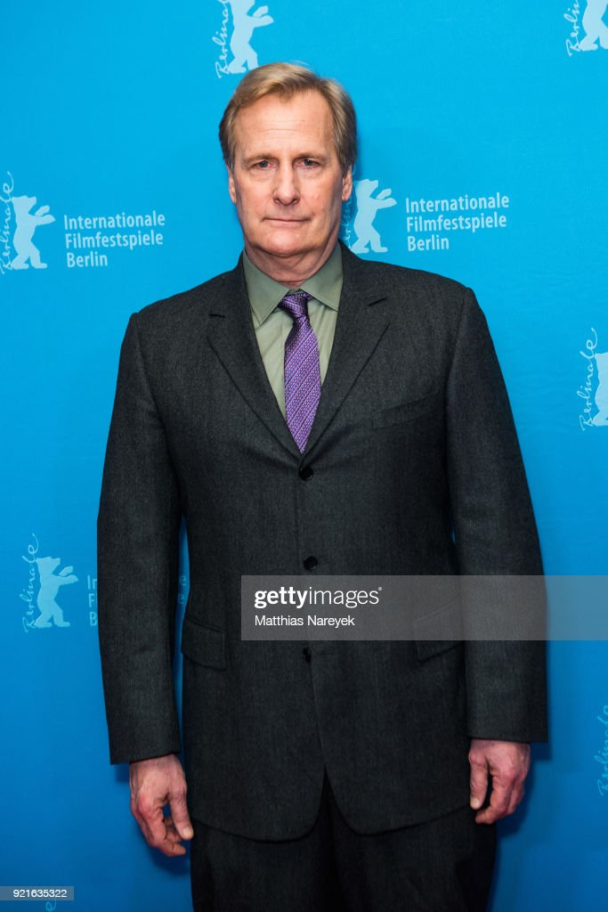 Jeff Daniels attends the 'The Looming Tower' premiere during the 68th Berlinale International Film Festival Berlin at Zoo Palast on February 20, 2018 in Berlin, Germany.