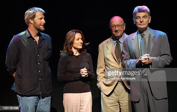 Jeff Daniels Patricia Heaton Neil Simon and Richard Benjamin