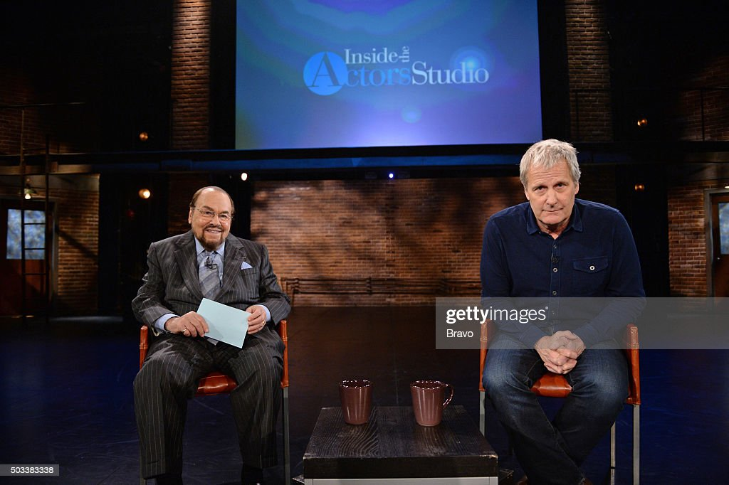 "Bravo's ""Inside The Actors Studio"" - Season 20"
