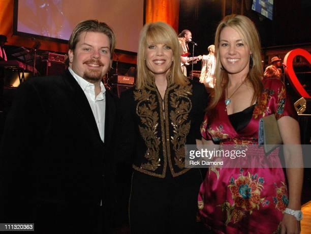 Jeff Dauler Laura TurnerSeydel and Jessica Dauler