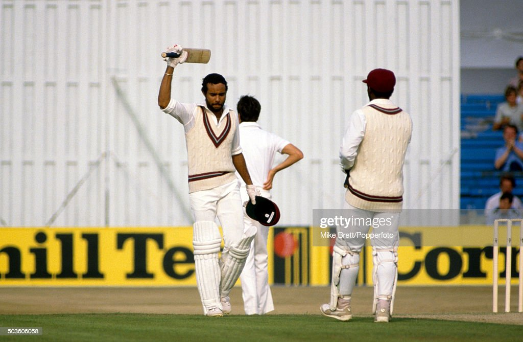 England v West Indies - 4th Test Match : News Photo